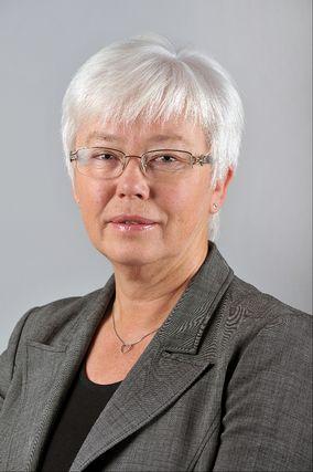 Nina Grøttan. Director, Corporate Governance Staff.